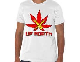 Nro 35 kilpailuun Design a T-Shirt käyttäjältä Exer1976