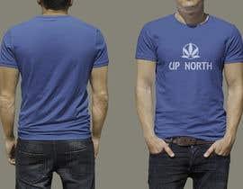 gaga1998 tarafından Design a T-Shirt için no 2