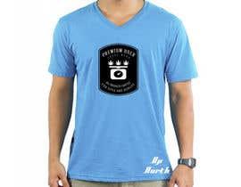 Nro 21 kilpailuun Design a T-Shirt käyttäjältä Rhandyv