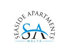 #158 para Design a Logo for boutique apartments por ibed05