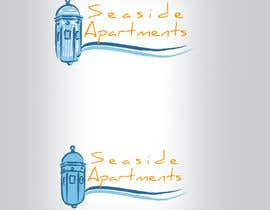 #99 para Design a Logo for boutique apartments por agencja