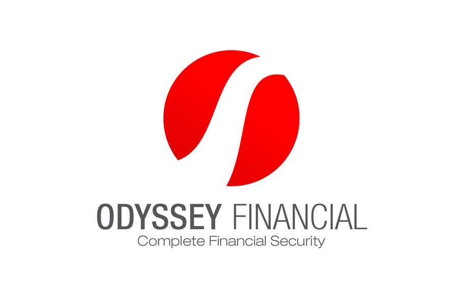 Inscrição nº 166 do Concurso para Logo Design for Odyssey Financial