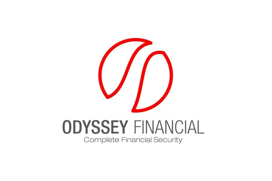 Inscrição nº                                         165                                      do Concurso para                                         Logo Design for Odyssey Financial