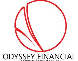 #157 for Logo Design for Odyssey Financial af HaidarAli
