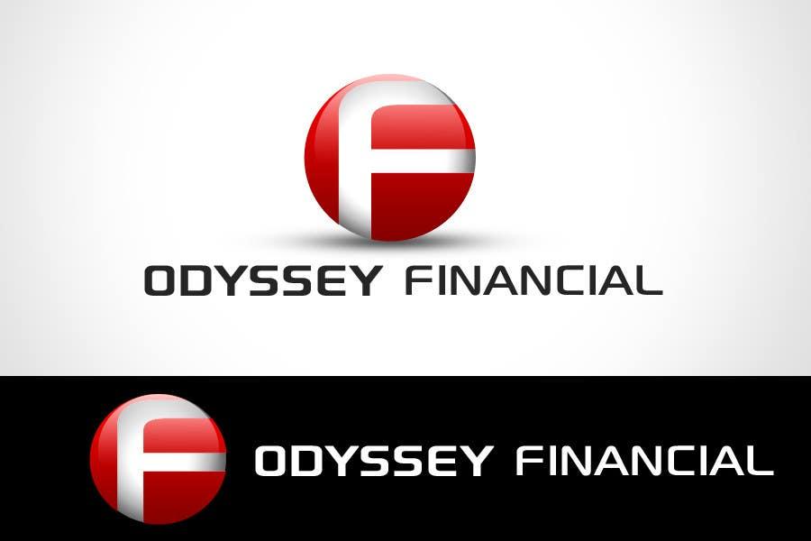Inscrição nº                                         216                                      do Concurso para                                         Logo Design for Odyssey Financial