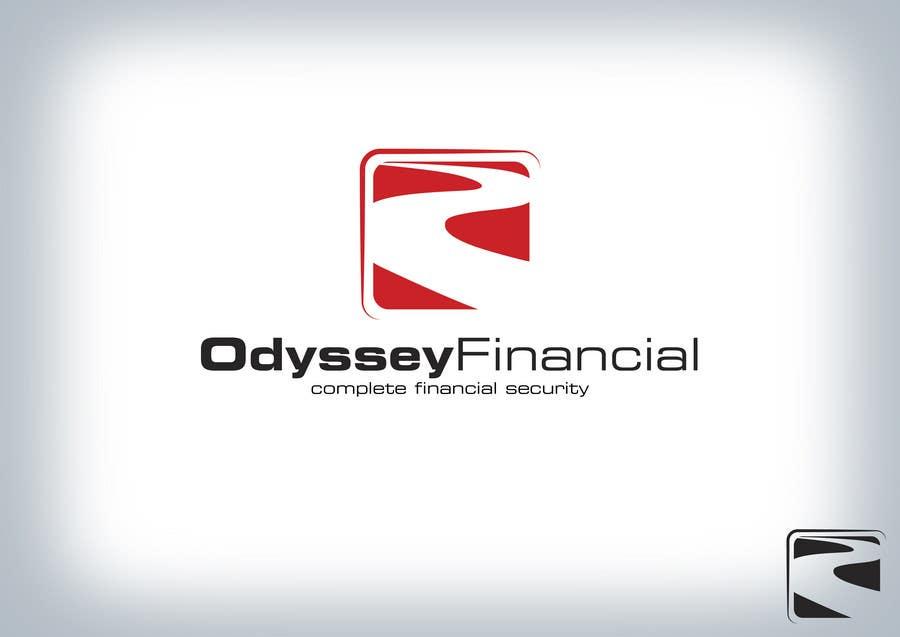 Proposition n°                                        167                                      du concours                                         Logo Design for Odyssey Financial