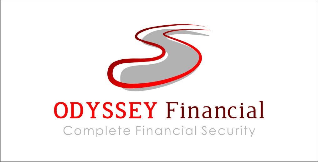 Proposition n°                                        152                                      du concours                                         Logo Design for Odyssey Financial