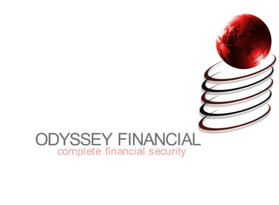 Contest Entry #                                        158                                      for                                         Logo Design for Odyssey Financial