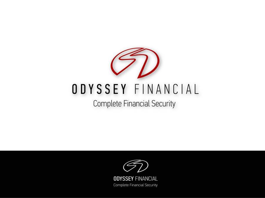 Inscrição nº 213 do Concurso para Logo Design for Odyssey Financial