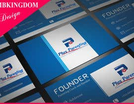 #13 for Design Business Card and Logo for a Parenting Coach af mbkingdom
