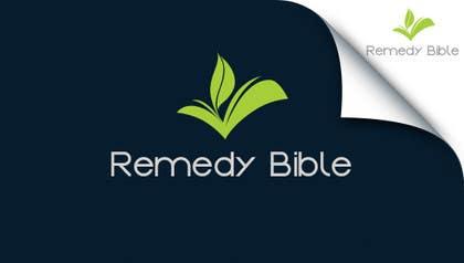 mariusadrianrusu tarafından Design a Logo for RemedyBible için no 30