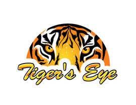 Nro 32 kilpailuun Design a Tiger Logo käyttäjältä subir1978