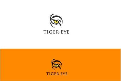 Nro 11 kilpailuun Design a Tiger Logo käyttäjältä putul1950