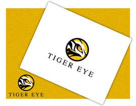 #40 for Design a Tiger Logo by Drhen