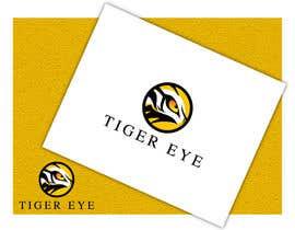 Nro 40 kilpailuun Design a Tiger Logo käyttäjältä Drhen