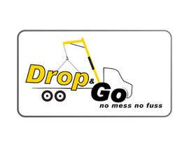 #90 для Logo Design for Drop & Go от icearnaudov