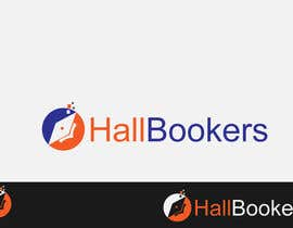 #65 para Design a Logo for HallBookers.co.uk por Greenit36