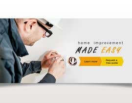 Nro 24 kilpailuun Design a Banner for a website käyttäjältä xCoks