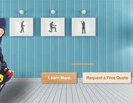 Nro 50 kilpailuun Design a Banner for a website käyttäjältä smritiman