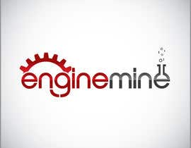 #99 for Design a Logo for enginemine af tanvirmrt