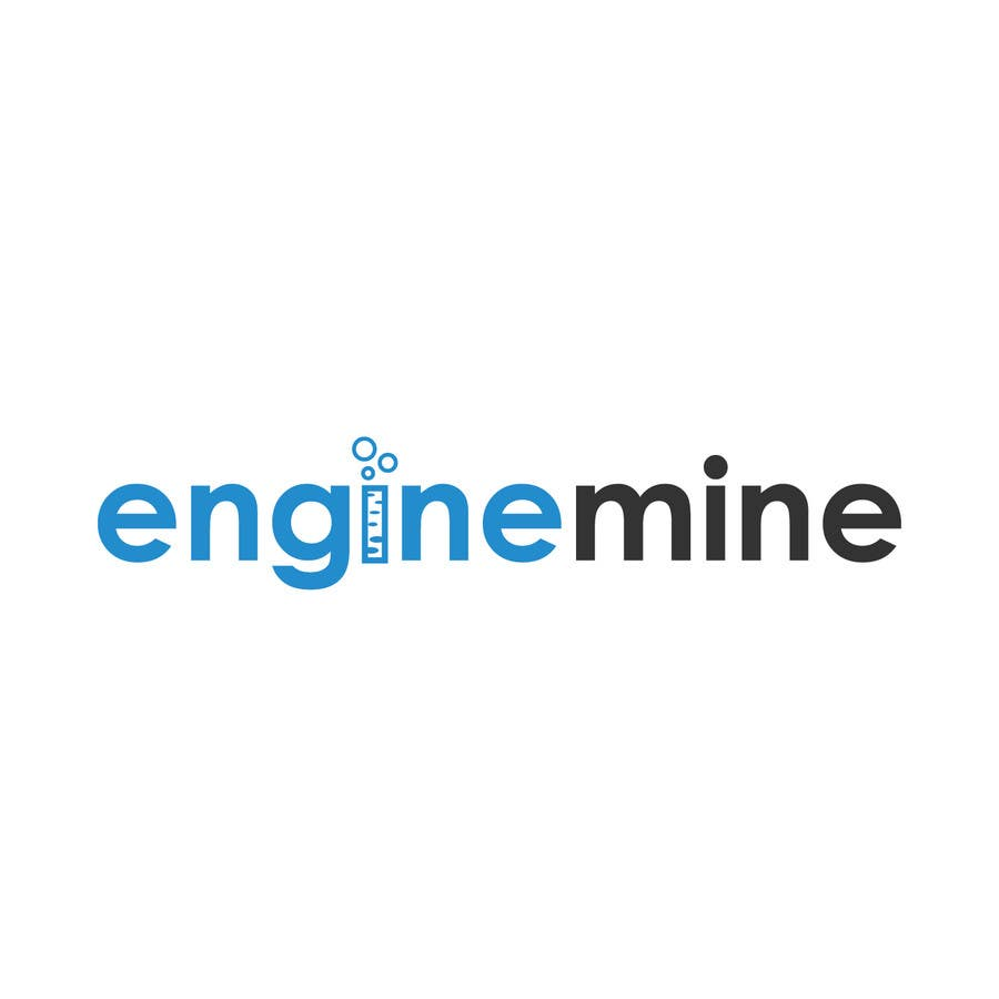 #70 for Design a Logo for enginemine by flownix