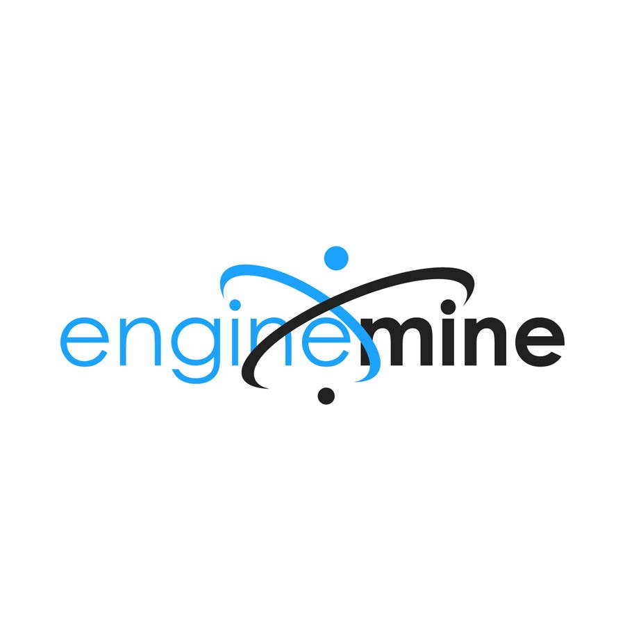 Konkurrenceindlæg #108 for Design a Logo for enginemine