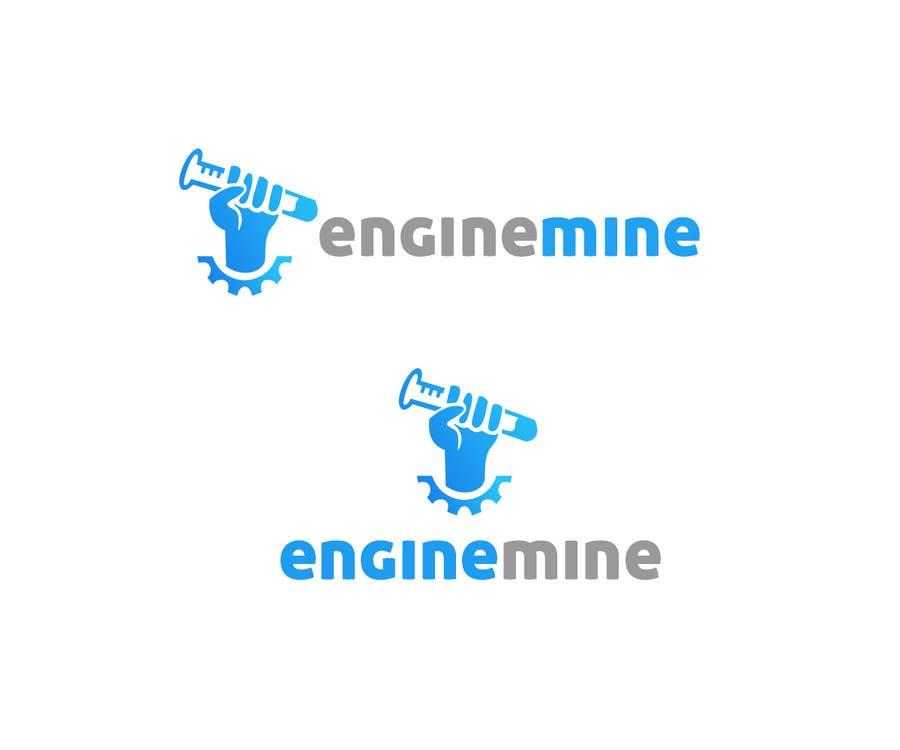 Inscrição nº 32 do Concurso para Design a Logo for enginemine