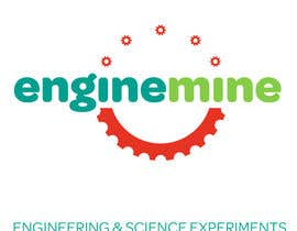 #95 for Design a Logo for enginemine af andresgoldstein