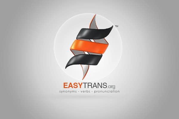 Contest Entry #11 for Design en logo/graphics for my website