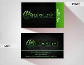#46 untuk Logo and business card for fence manufactorer oleh sweetys1