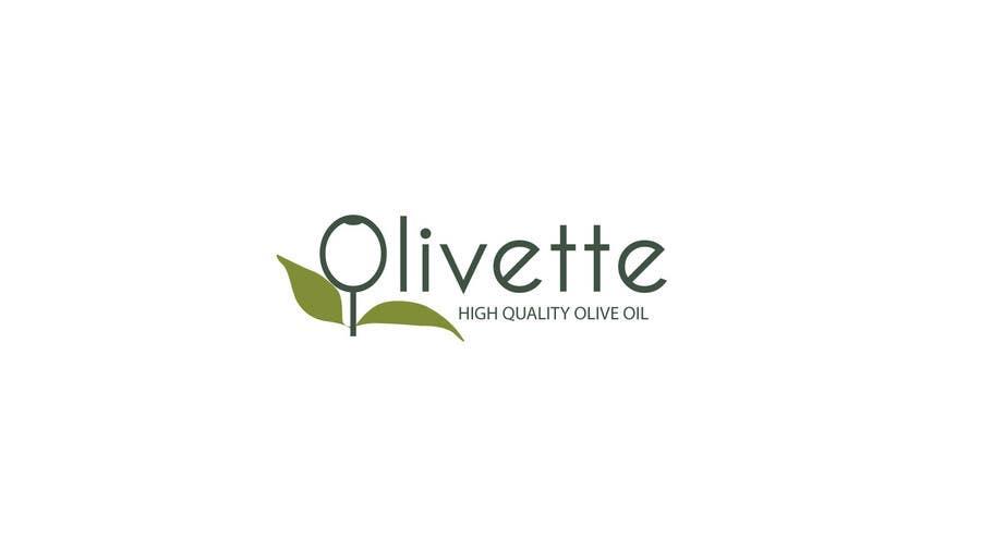 Inscrição nº                                         169                                      do Concurso para                                         Logo Design for Olivette