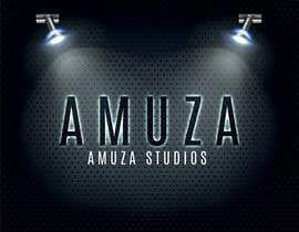 #73 for Design a Logo for AMUZA studios af ayogairsyad