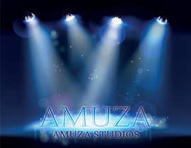 #93 for Design a Logo for AMUZA studios by ayogairsyad
