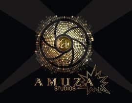 #96 for Design a Logo for AMUZA studios af Fahadcg