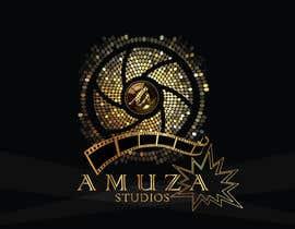 #103 for Design a Logo for AMUZA studios af Fahadcg