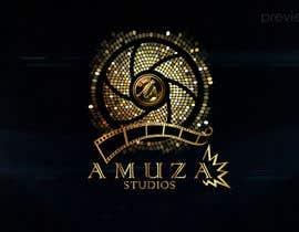 #109 for Design a Logo for AMUZA studios af Fahadcg