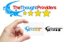 Graphic Design Entri Peraduan #103 for Logo Design for The Thought Provokers