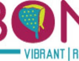 Nro 60 kilpailuun Logo for a new start-up which produces modern, unisex baby bonnets. käyttäjältä allisoNthegray