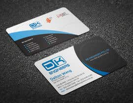 islamrobi714 tarafından Design some Business Cards için no 59
