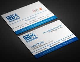 smartghart tarafından Design some Business Cards için no 18