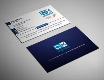 MusfiqAkash tarafından Design some Business Cards için no 55