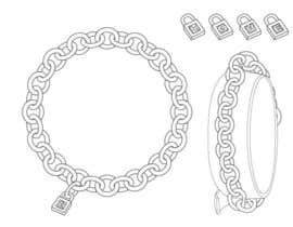 Nro 4 kilpailuun Create Illustrations of Jewelry Styles käyttäjältä AidaRamirez