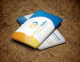 Nro 208 kilpailuun Modern Business Card käyttäjältä ZdDesigns