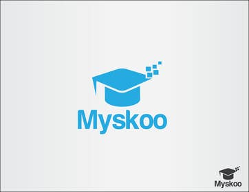 #125 cho Design a Logo for online school management service bởi iffikhan