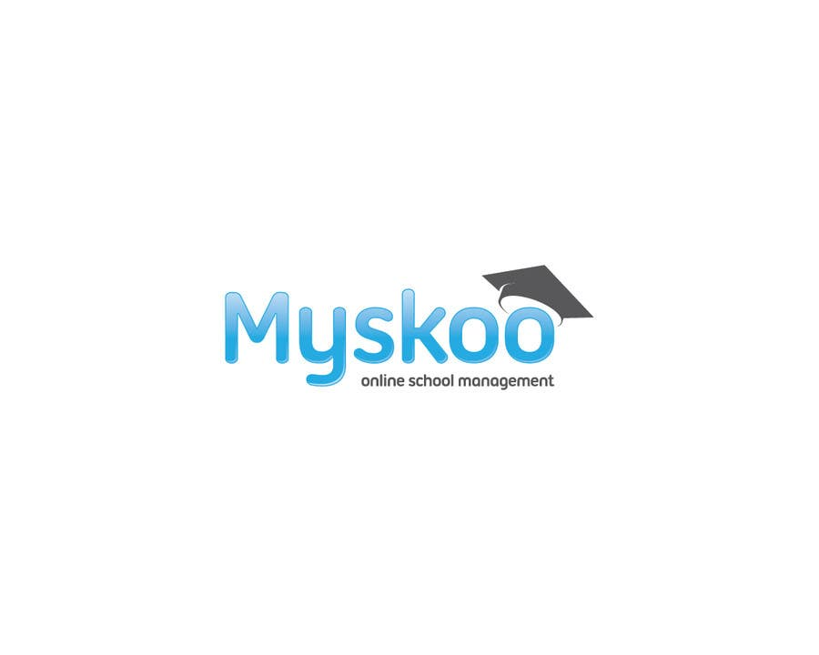 Penyertaan Peraduan #58 untuk Design a Logo for online school management service
