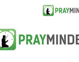 #14 for Design a Logo & App Icon for PRAYMINDER af umamaheswararao3