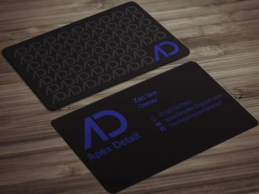 RoyalGraficKing tarafından Design some Business Cards için no 171