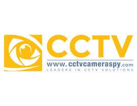 nº 65 pour Design a Logo for a CCTV website and company par zaldslim