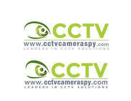 nº 81 pour Design a Logo for a CCTV website and company par zaldslim