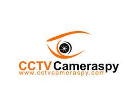 nº 50 pour Design a Logo for a CCTV website and company par ibed05